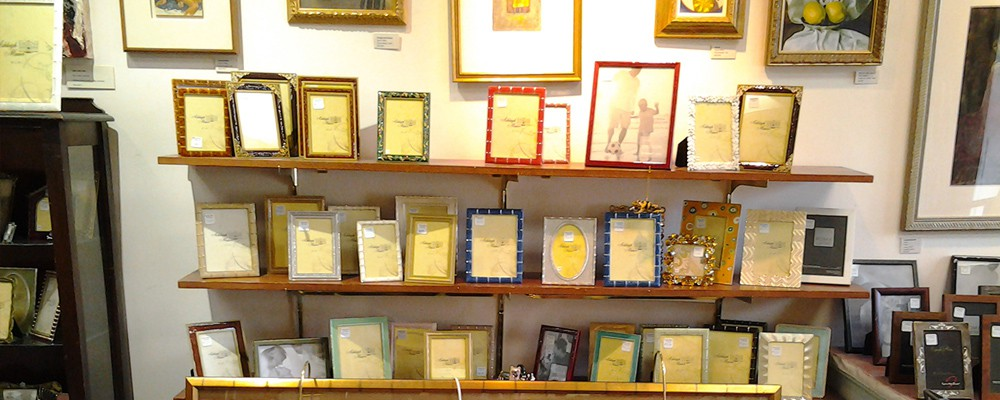 Arlington Picture Framing, Mirrors, Restoration - Sterling Picture ...